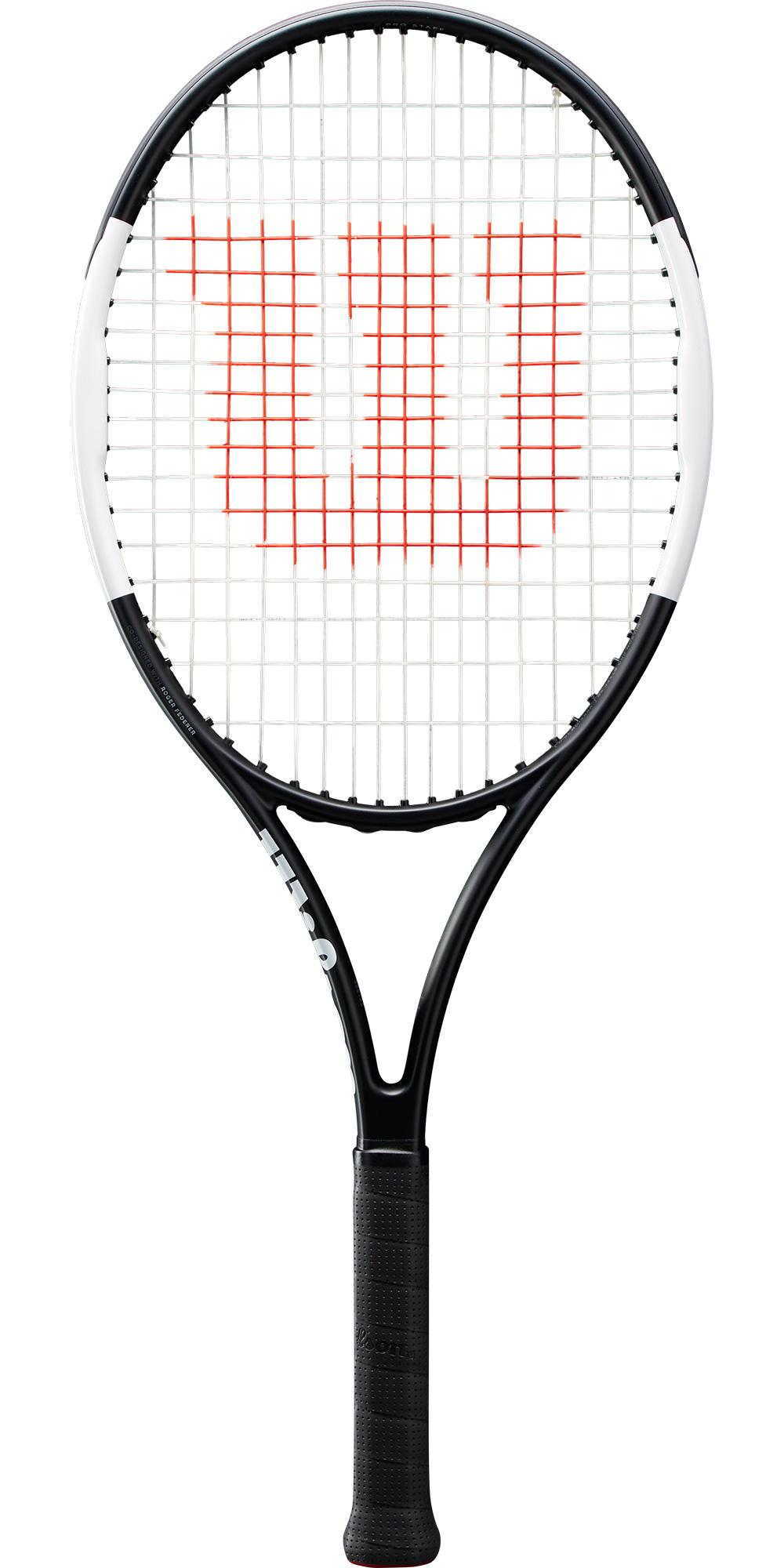 Wilson Pro Staff 26 Inch Junior Tennis Racket - Tennisnuts.com | 1000 x 2000 jpeg 122kB