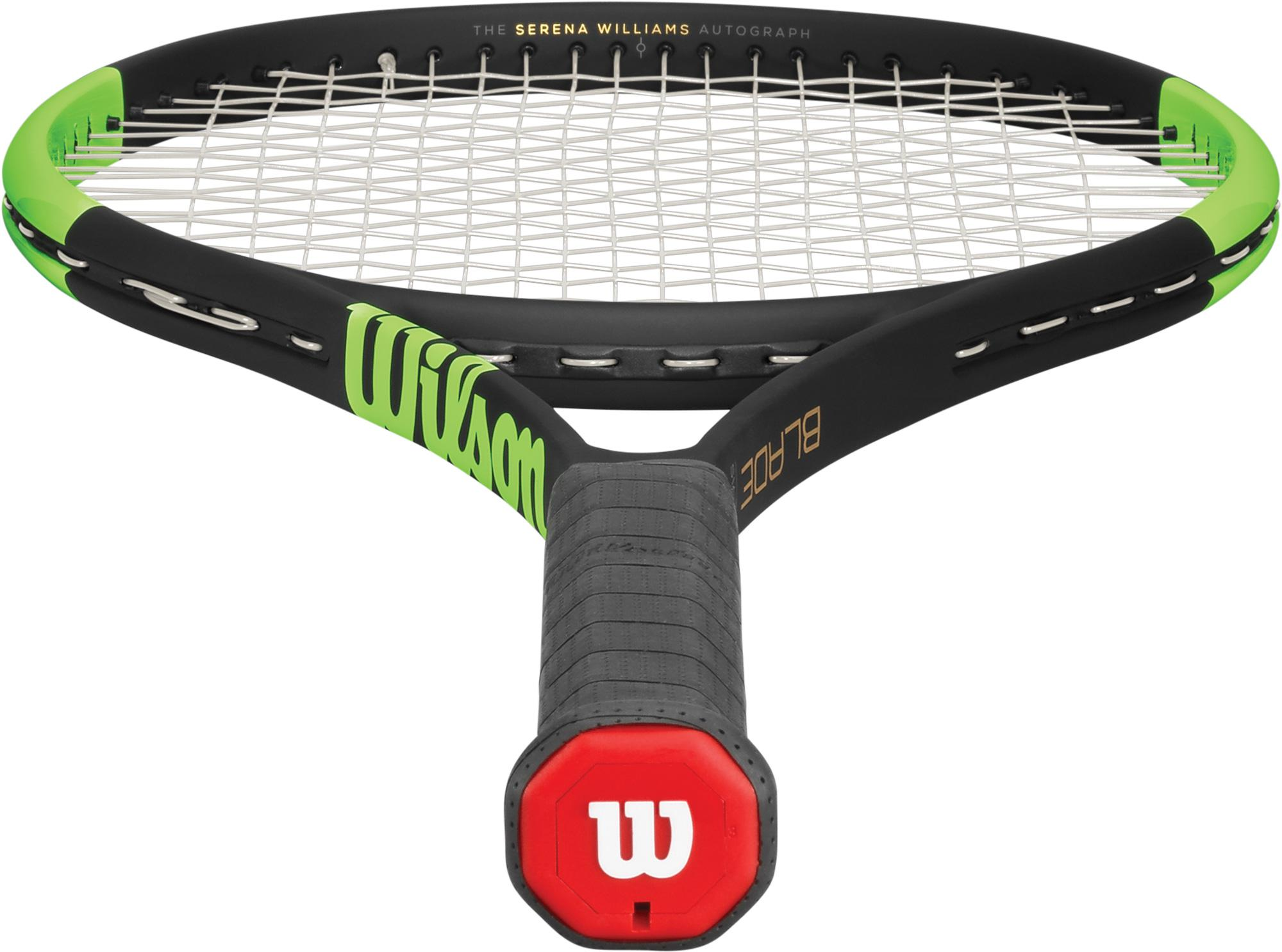 Wilson Blade SW104 Autograph Countervail Tennis Racket [Frame Only]