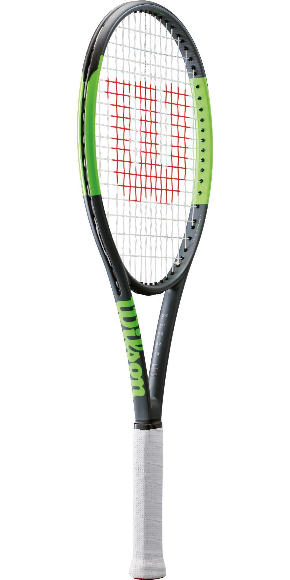 Tennis Racquet Sale >> Wilson Blade Team 99 Tennis Racket - Tennisnuts.com