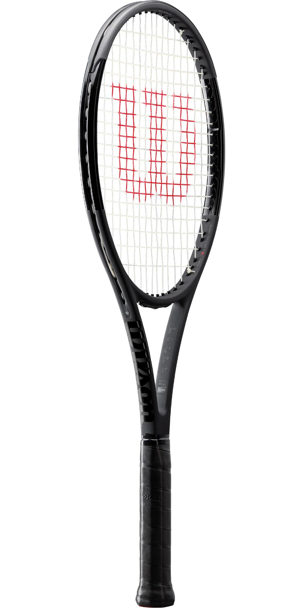 aab801fa6 Wilson Pro Staff 97 Countervail Tennis Racket  Frame Only ...