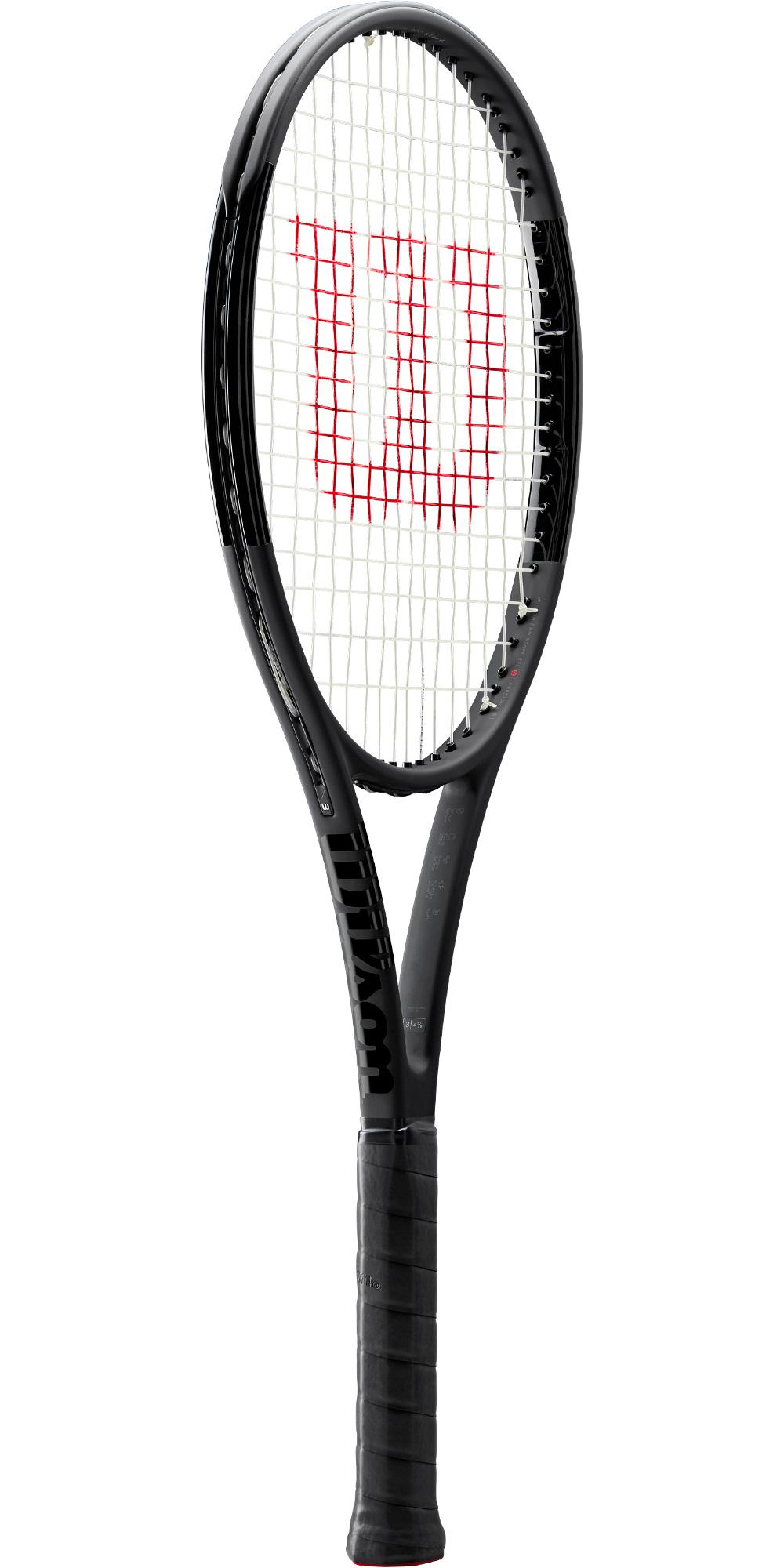 Wilson Pro Staff >> Wilson Pro Staff 97l Countervail Tennis Racket Frame Only