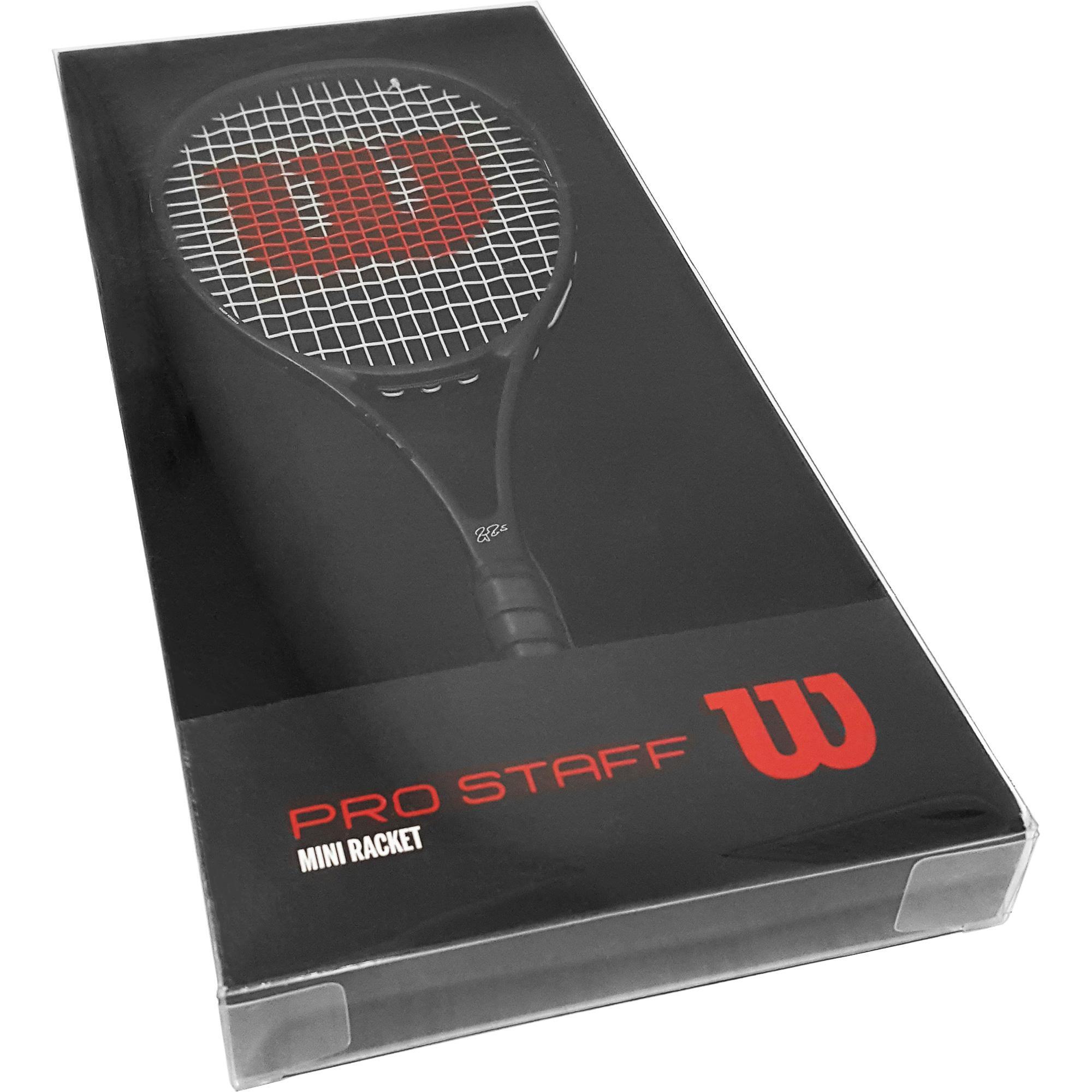 b15a6dc09 Wilson Pro Staff RF97 Mini 10 inch Tennis Racket - Tennisnuts.com