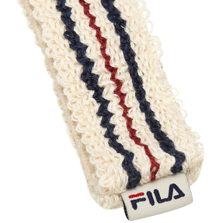 Fila Rune Headband - Gardenia Peacoat - Tennisnuts.com 24428f3fe4b