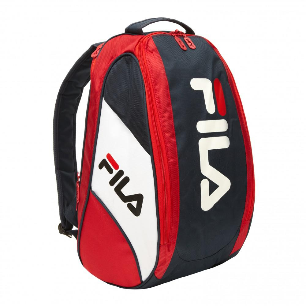Fila Carina Tennis Backpack - Tennisnuts.com