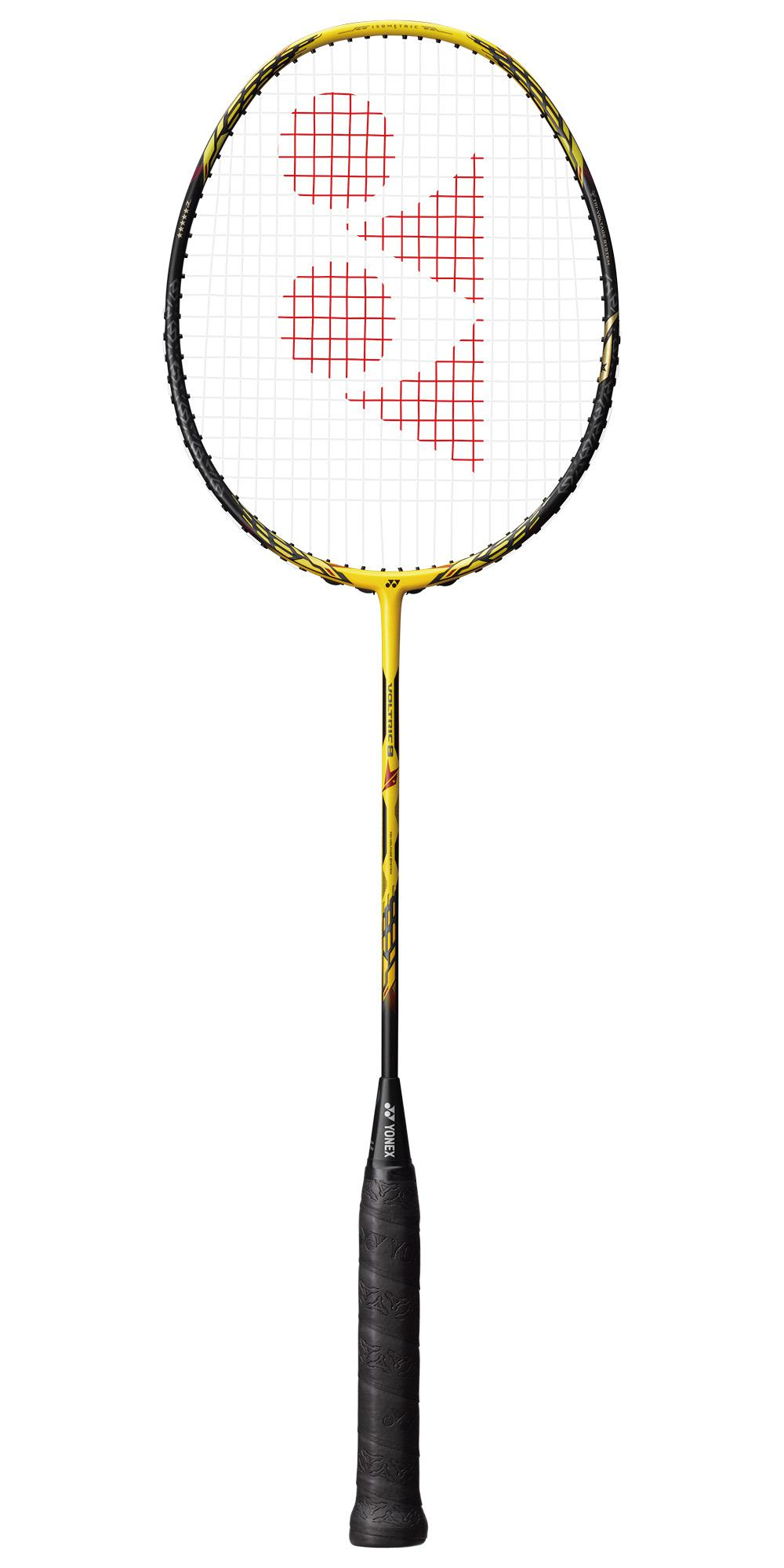 Yonex Voltric 8 Lin Dan Limited Edition Badminton Racket - Tennisnuts.com