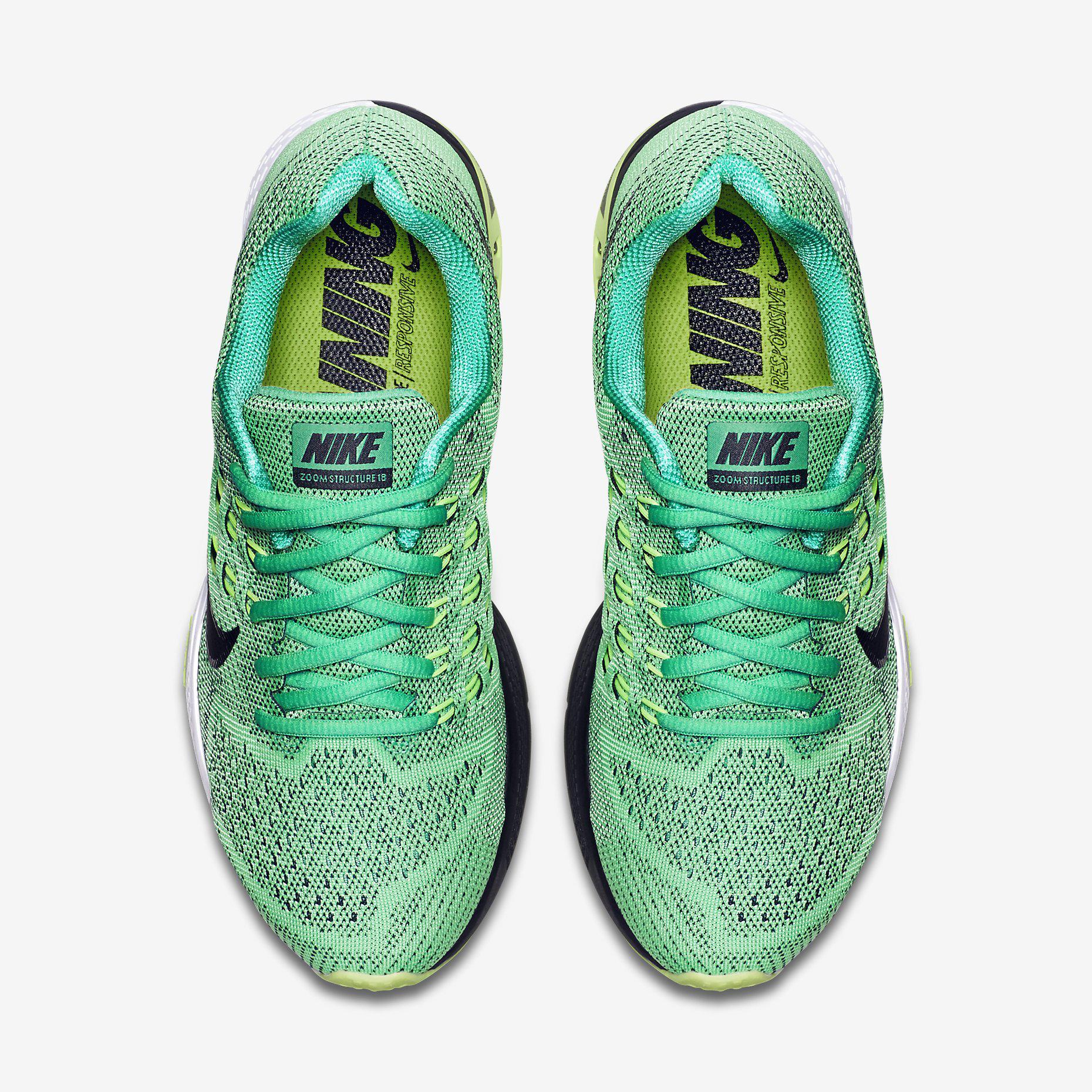 Nike Zoom Structure Aire 18 De Las Mujeres Resultados Del Abierto De Australia zAEph2r8