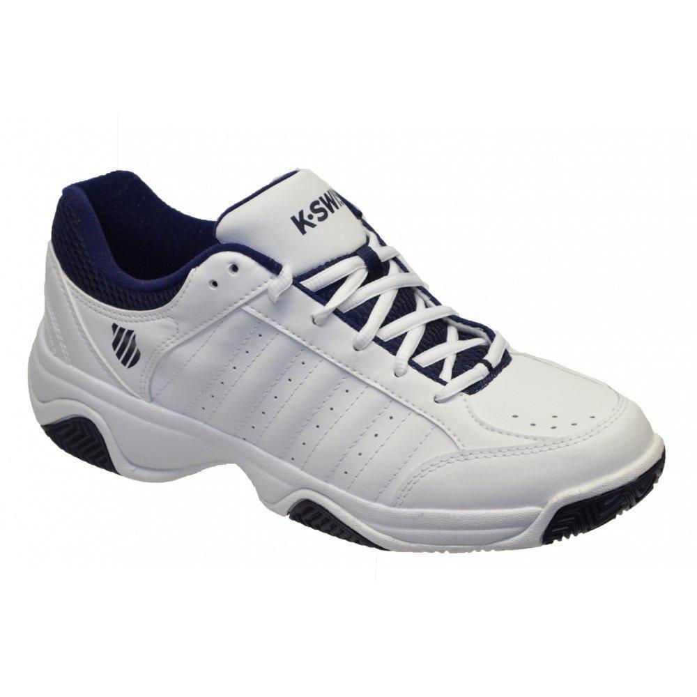 Mens K Swiss   Shoes