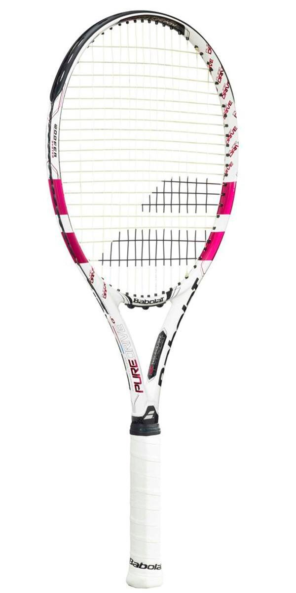 Babolat pure drive lite gt tennis racket pink - Babolat pure drive lite tennis racquet ...