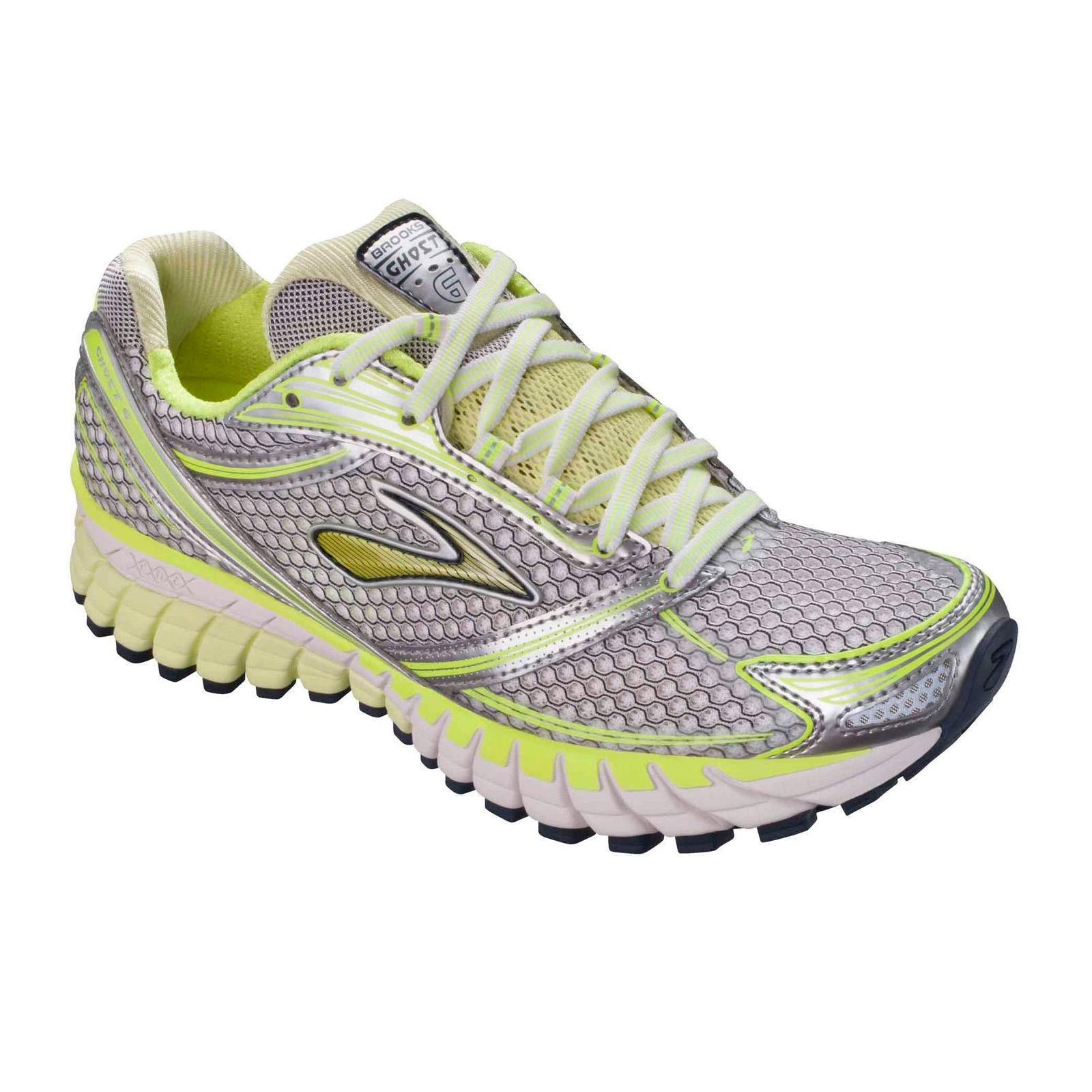 Brooks Womens Ghost 6 Running Shoes