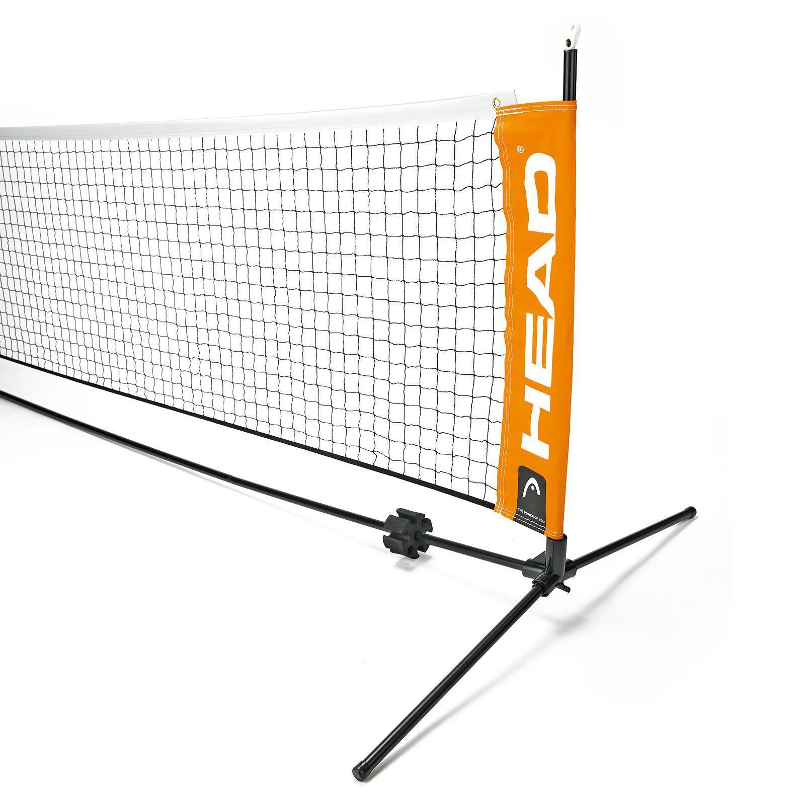 Head 61m Mini Tennis Net And Posts Set Tennisnuts