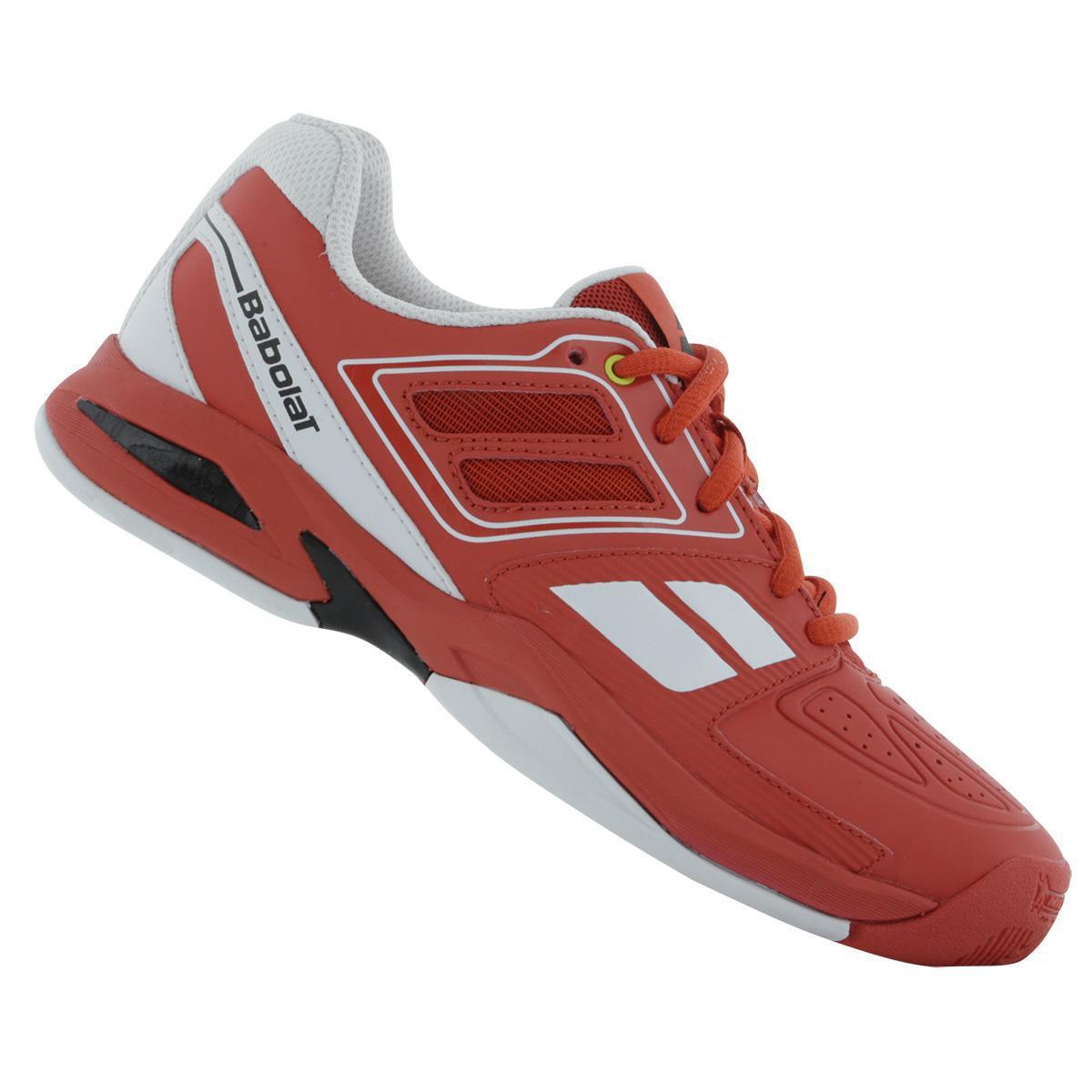 Chaussures Propulse Team Junior - Babolat inLrgExSV