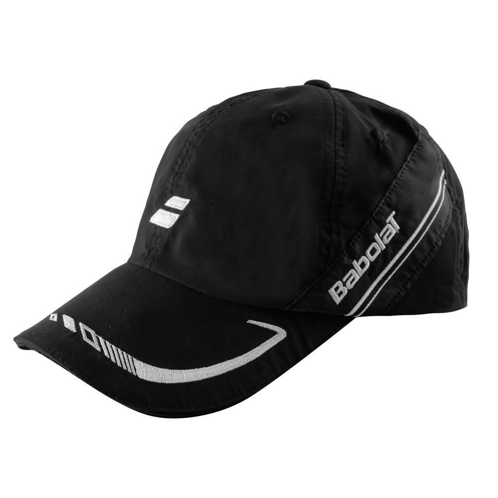 Babolat Tennis Cap IV - Black - Tennisnuts.com b2eaa1206aa