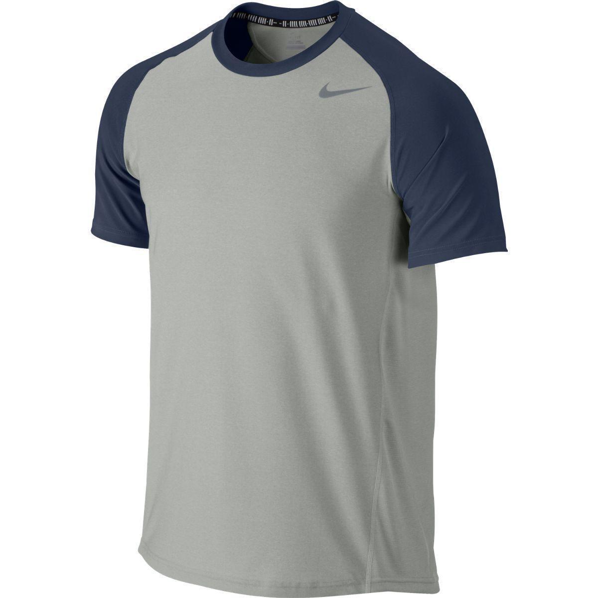 Mens Factor Nike Uv Crew Greynight Advantage dPw7wR