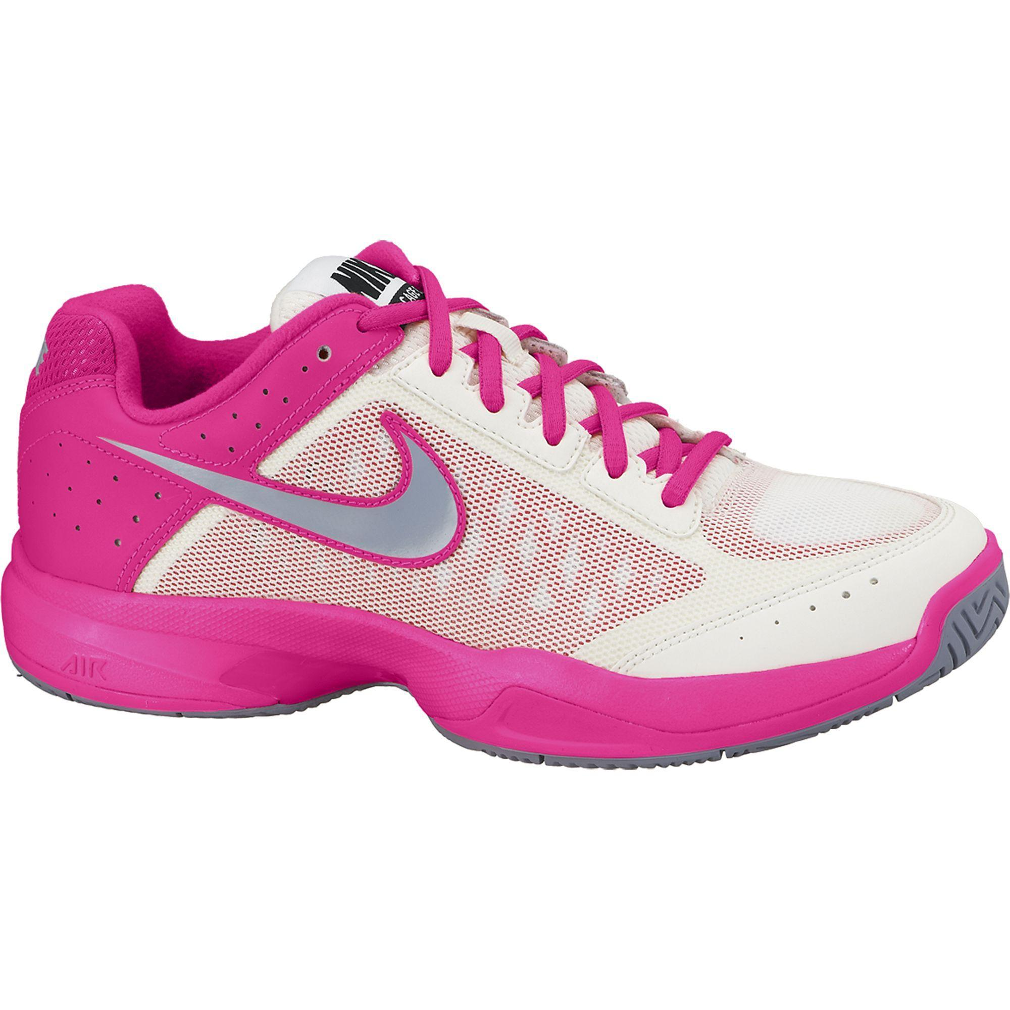 Nike Womens Air Cage Court Tennis Shoes