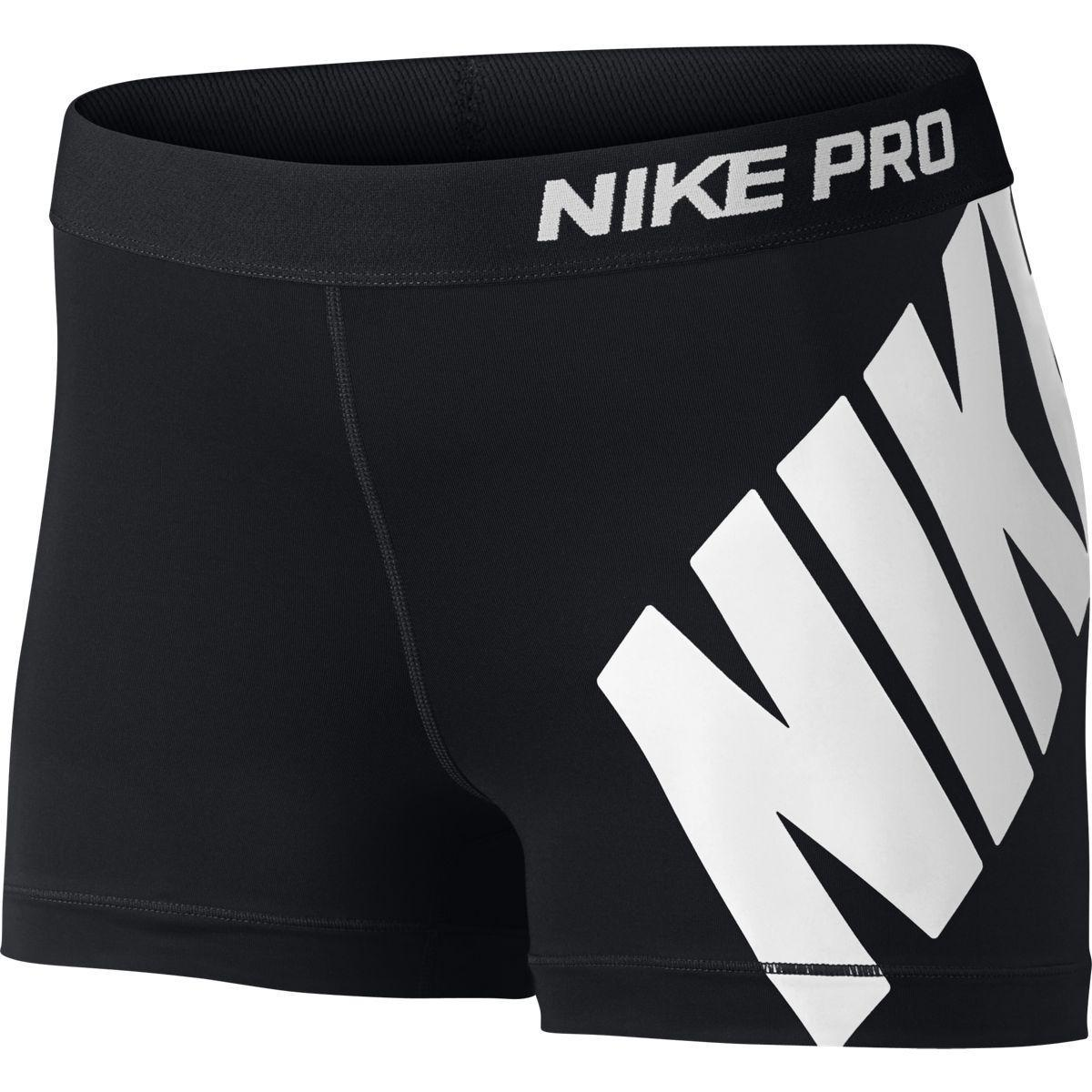 Fantastic Nike Pro 3in Women S Compression Short Item Nike Ug