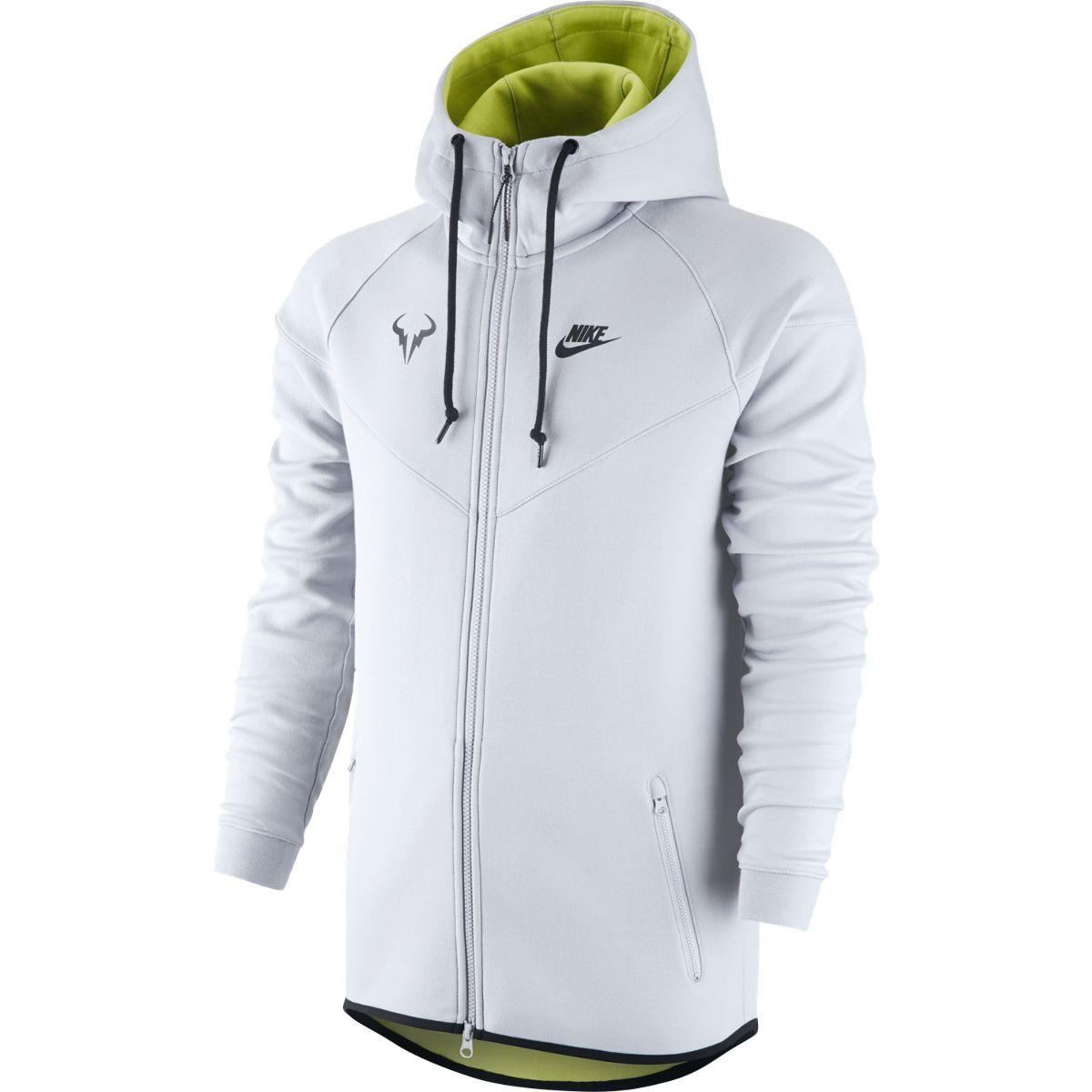 Nike Premier Rafa 644733-012 Wolf Grey/Black