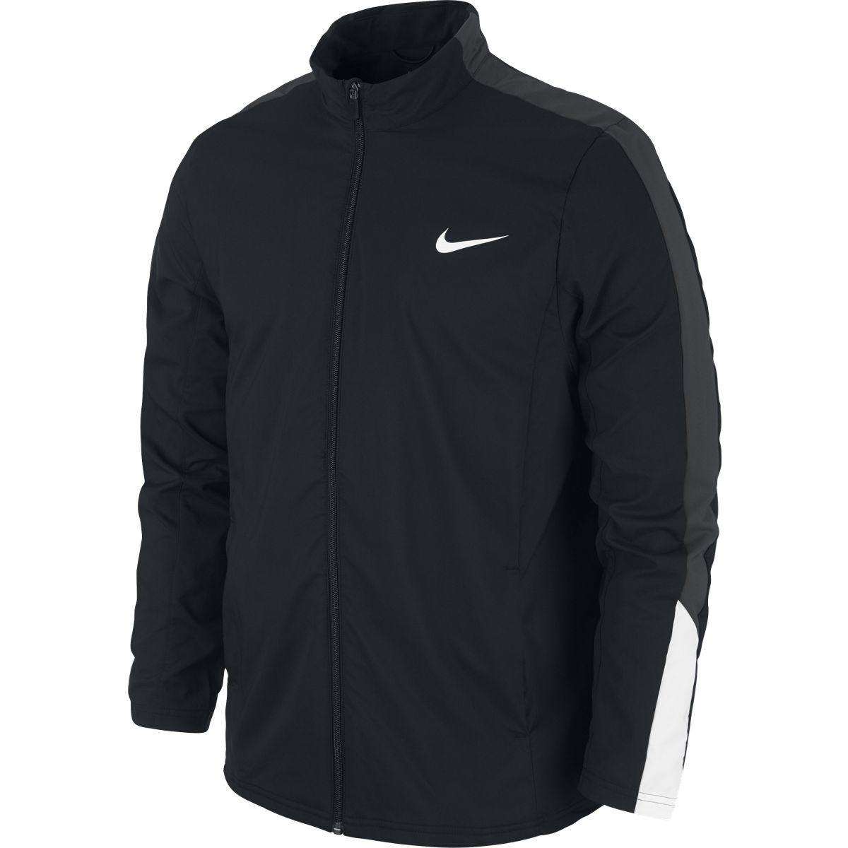 nike tennis jacket mens