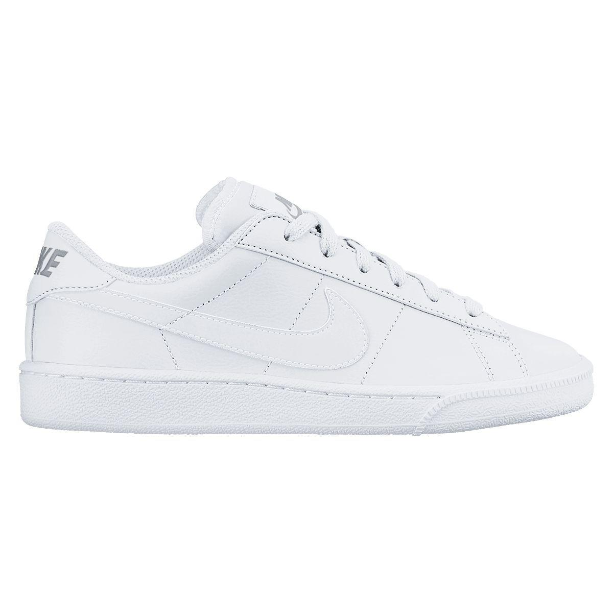 Nike Classic Leather Tennis Shoes