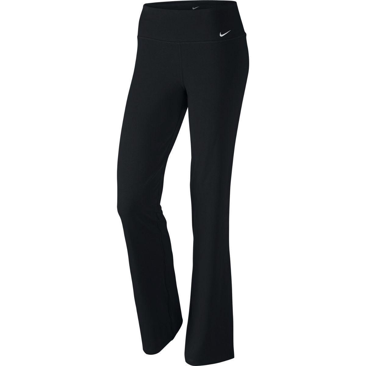 vente boutique pour vente authentique se Nike Ajustement Pantalon Classique En Coton Femmes Légende De Dri gros rabais KDAXce3f
