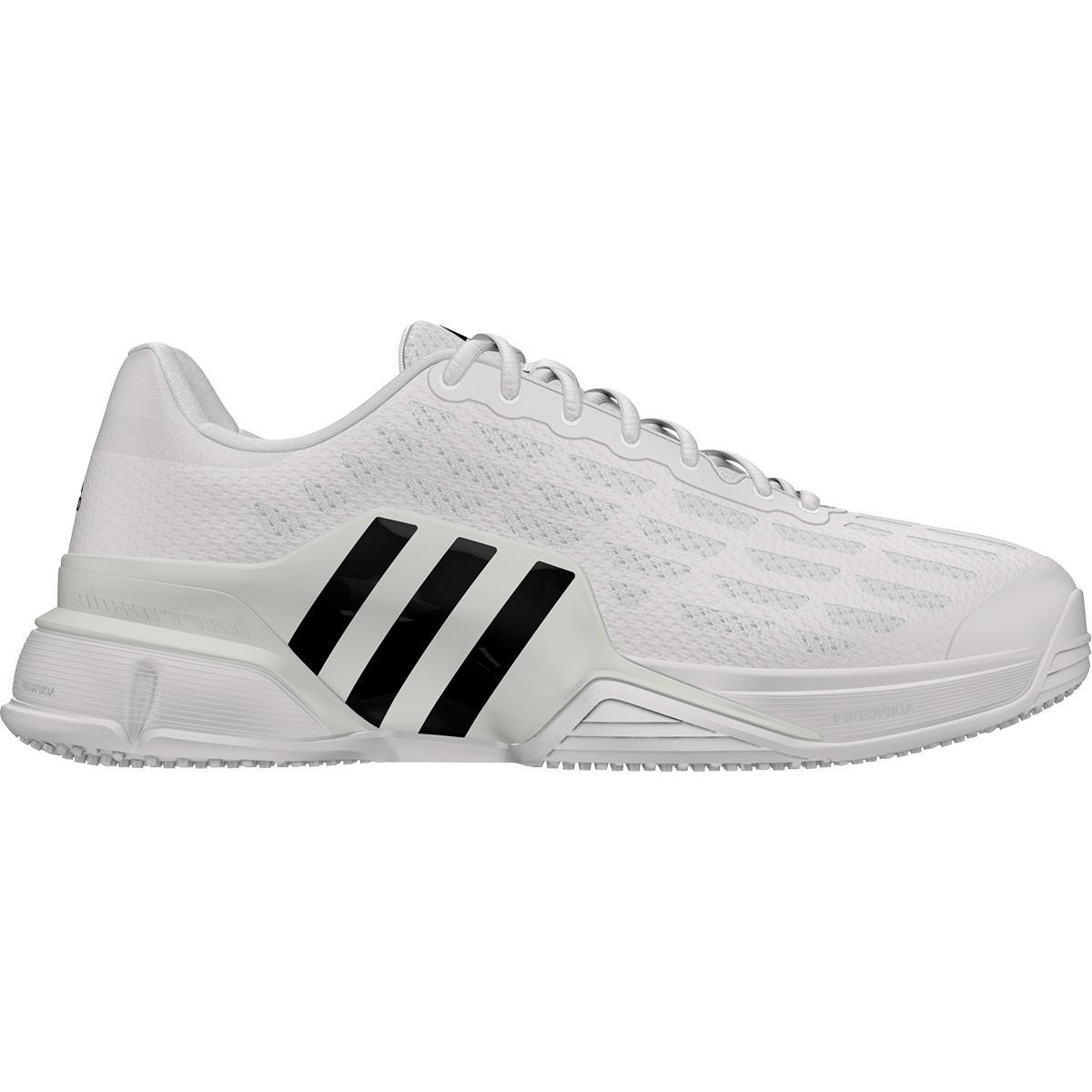 Adidas Barricade Grass Court Tennis Shoes