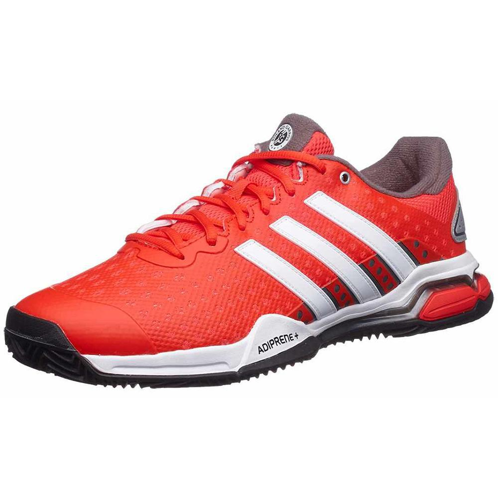 Adidas Barricade Team  Mens Tennis Shoes