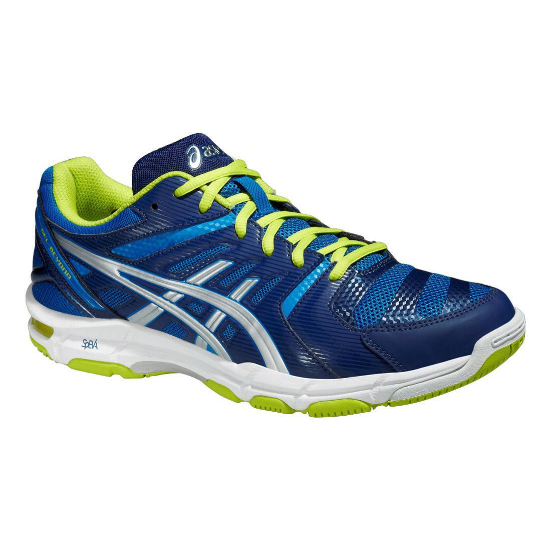 Asics Gel Volleycross Revolution Indoor Court Shoes Womens