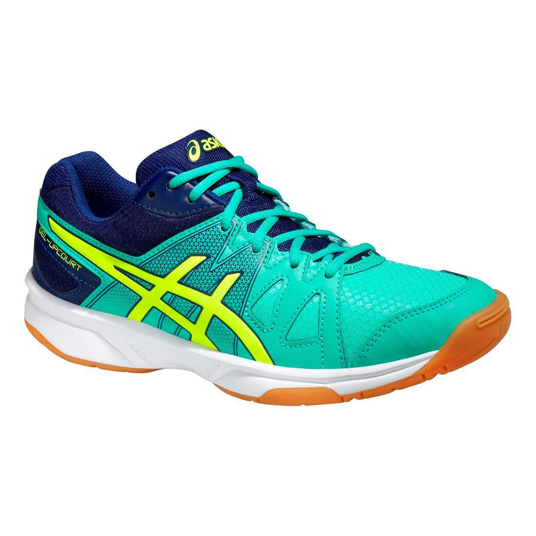 Asics Gel Upcourt Mens Badminton Shoes