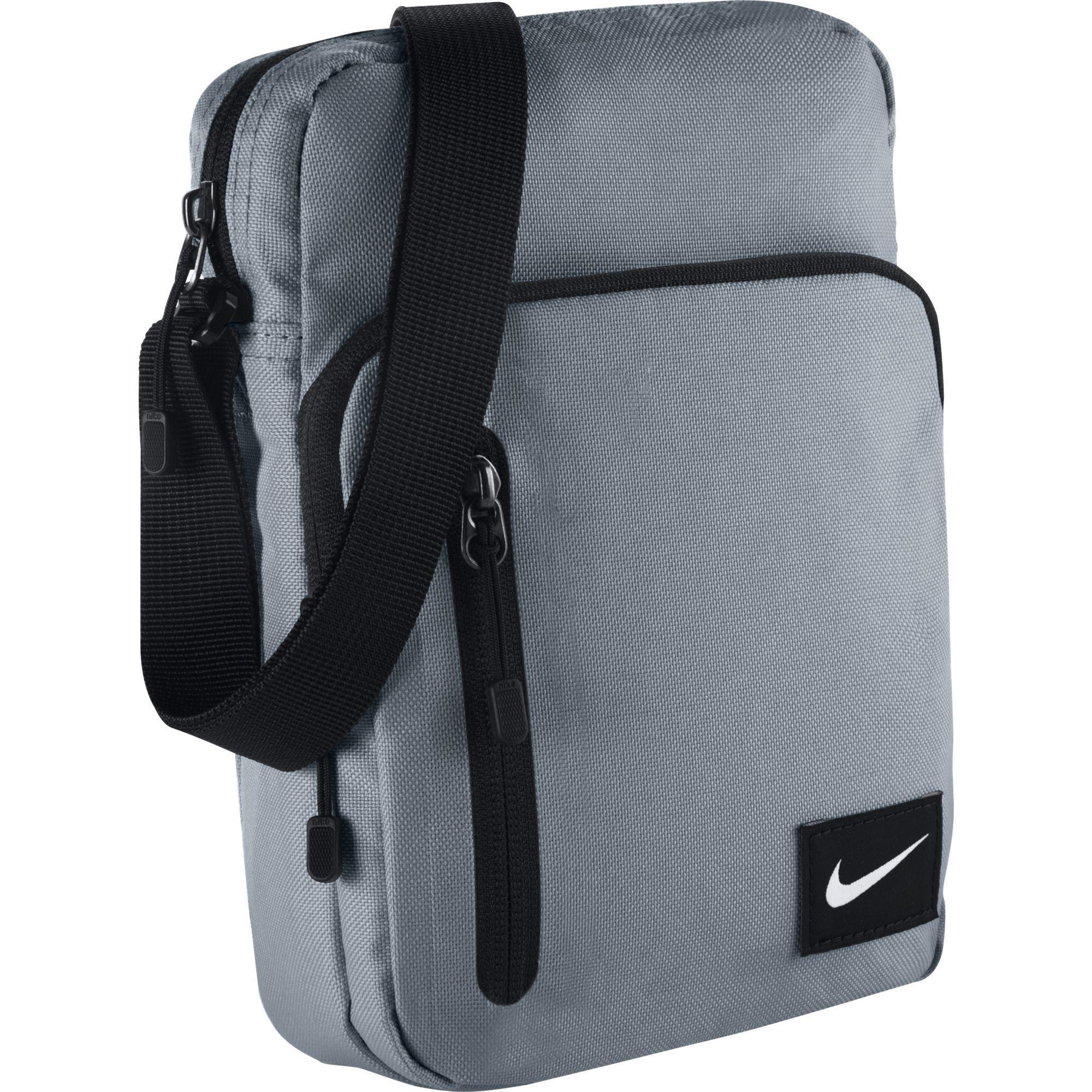 17d04bcf9e Nike Core Small Items II Bag - Dove Grey - Tennisnuts.com