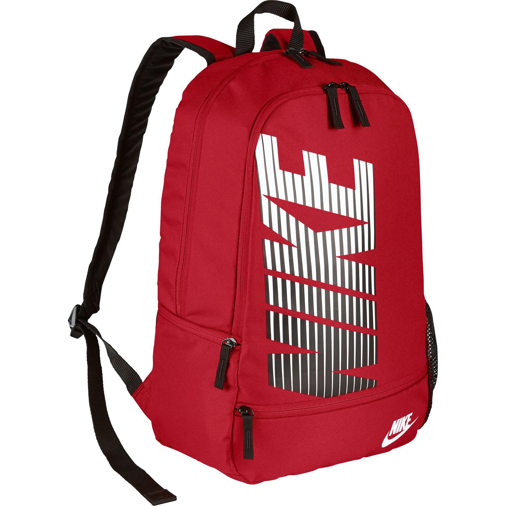 Nike Classic North Backpack - University Red - Tennisnuts.com 5bcfe25bb6300