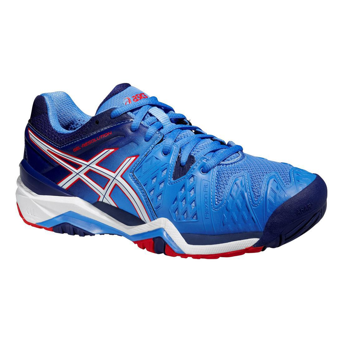 Asics Womens Tennis Shoes For Sale