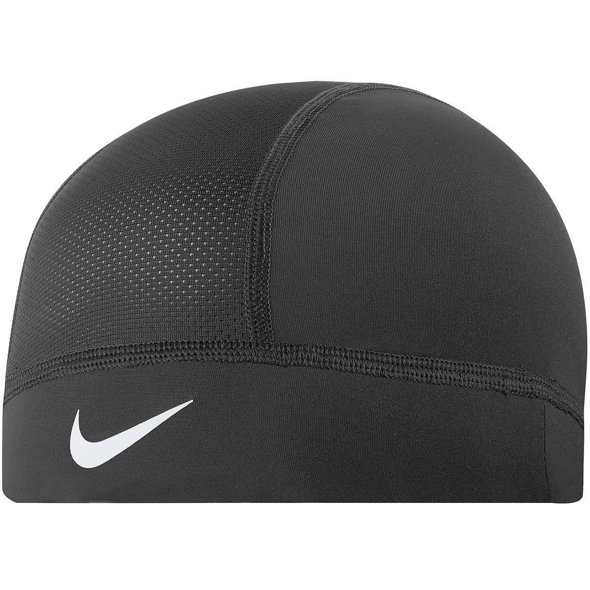 Nike Pro Combat Hyperwarm Skull Cap Black Tennisnuts Com