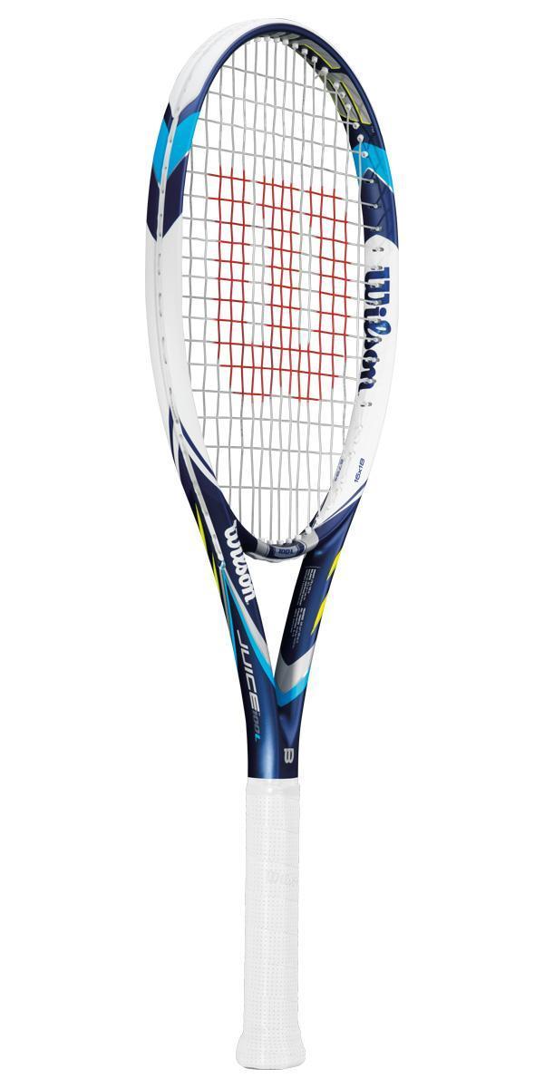 Crosses For Sale >> Wilson Juice 100L BLX Tennis Racket - Tennisnuts.com