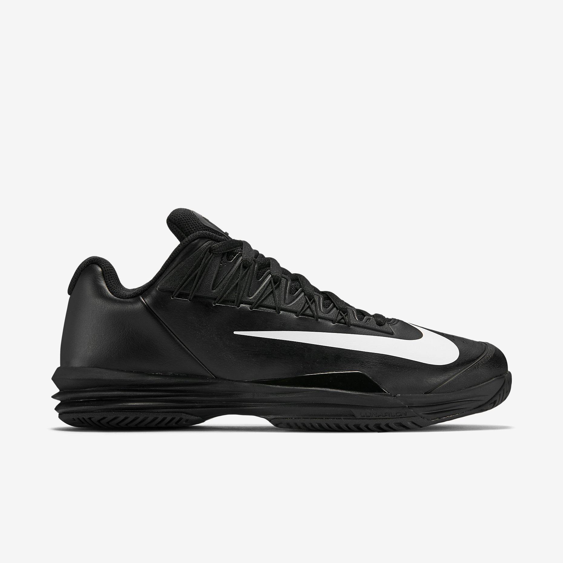 Nike Lunar Ballistec   Mens Tennis Shoe Sale