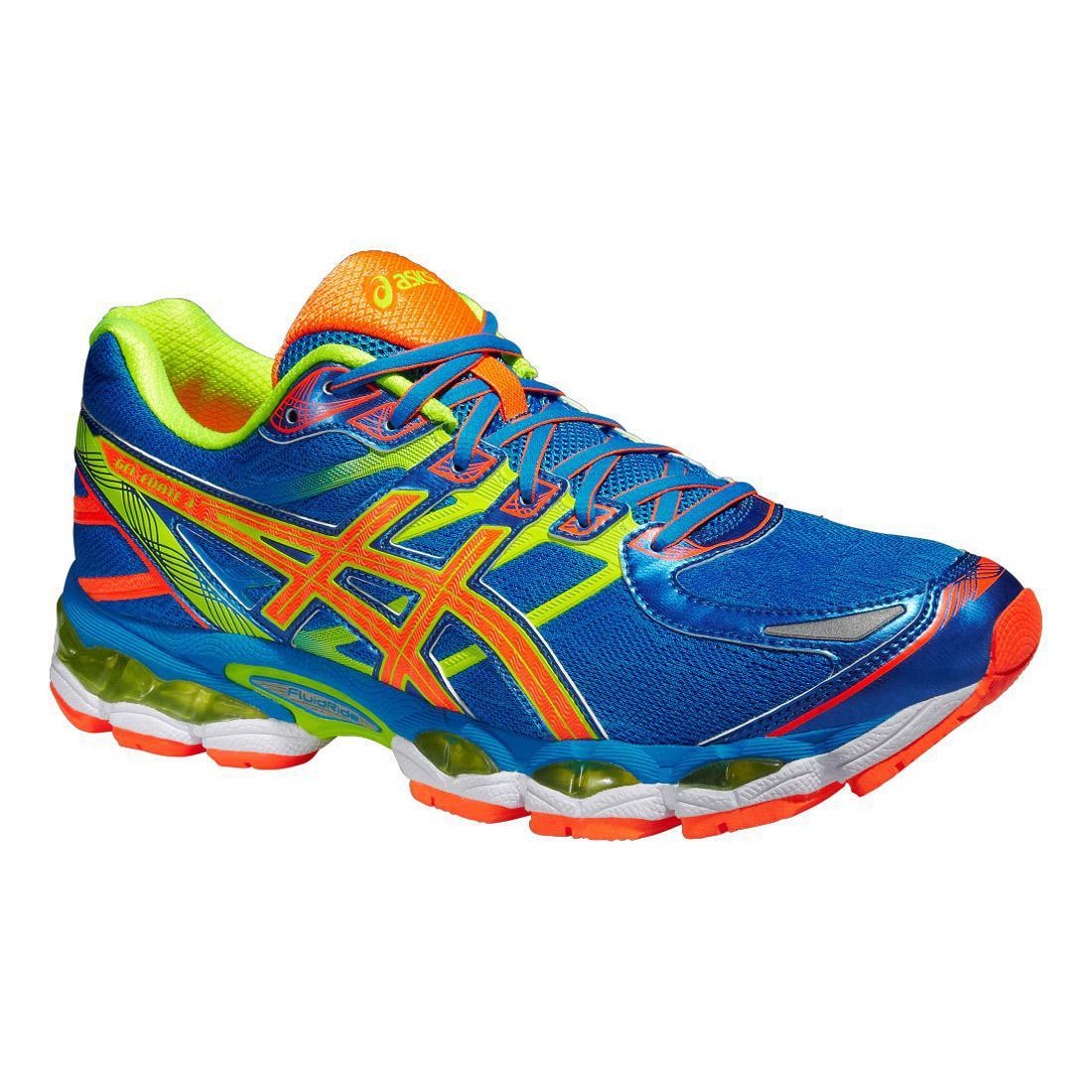 Asics Mens GEL-Evate 3 Running Shoes