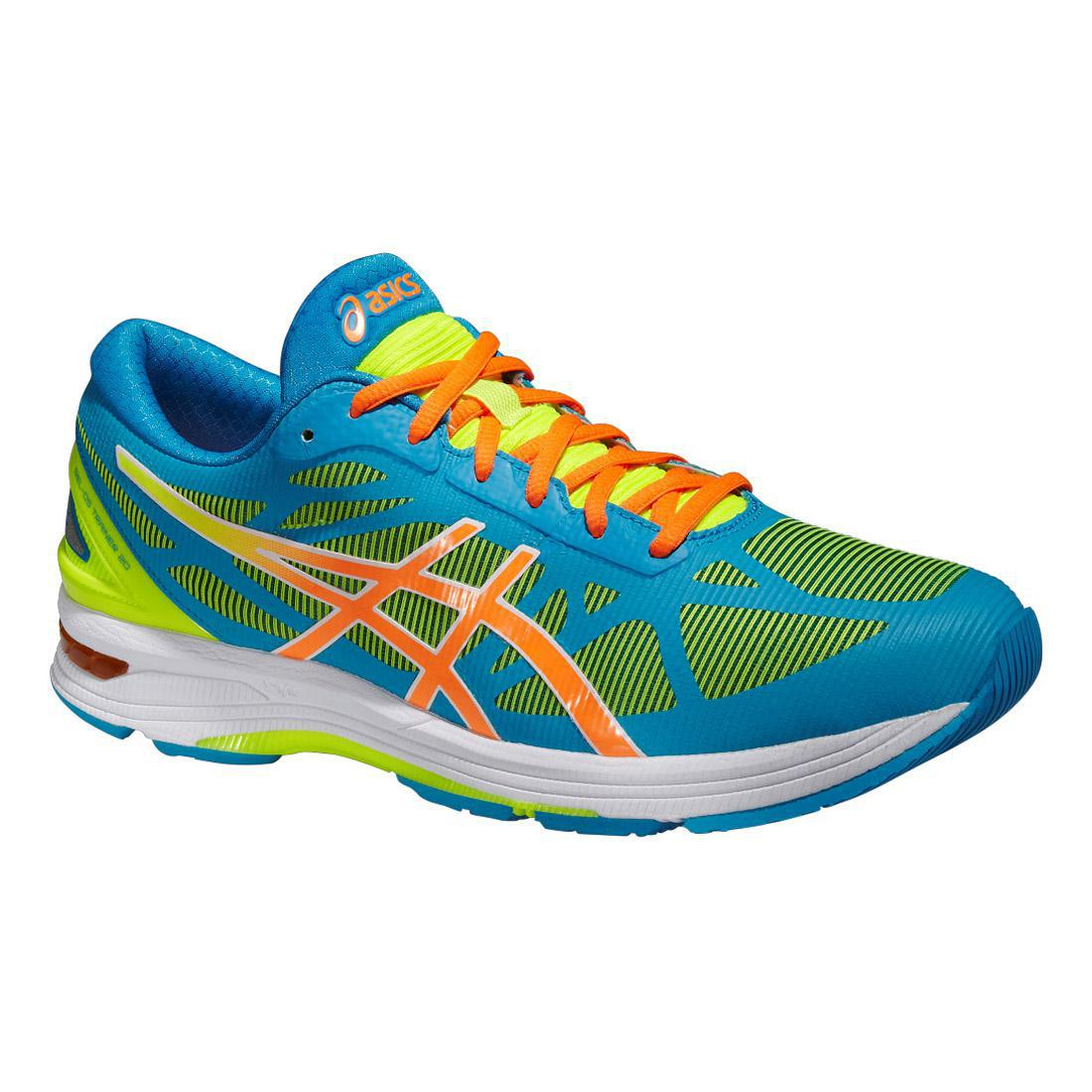 asics mens gel ds trainer 20 running shoes turquoise. Black Bedroom Furniture Sets. Home Design Ideas