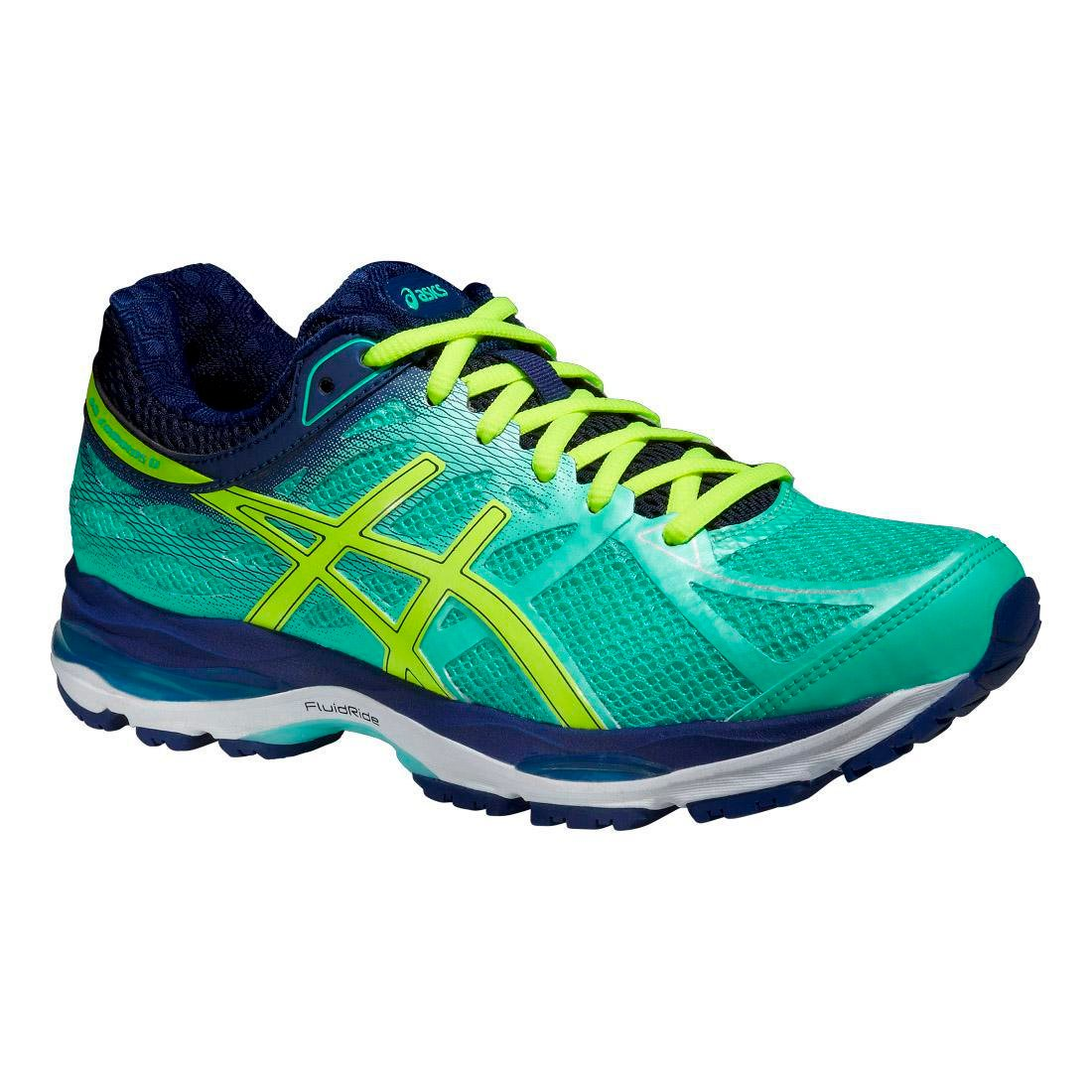Are Asics Or Brooks Better Running Shoes
