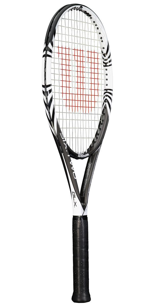 Wilson Six.Two BLX Tennis Racket