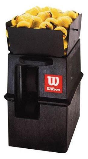 wilson portable machine