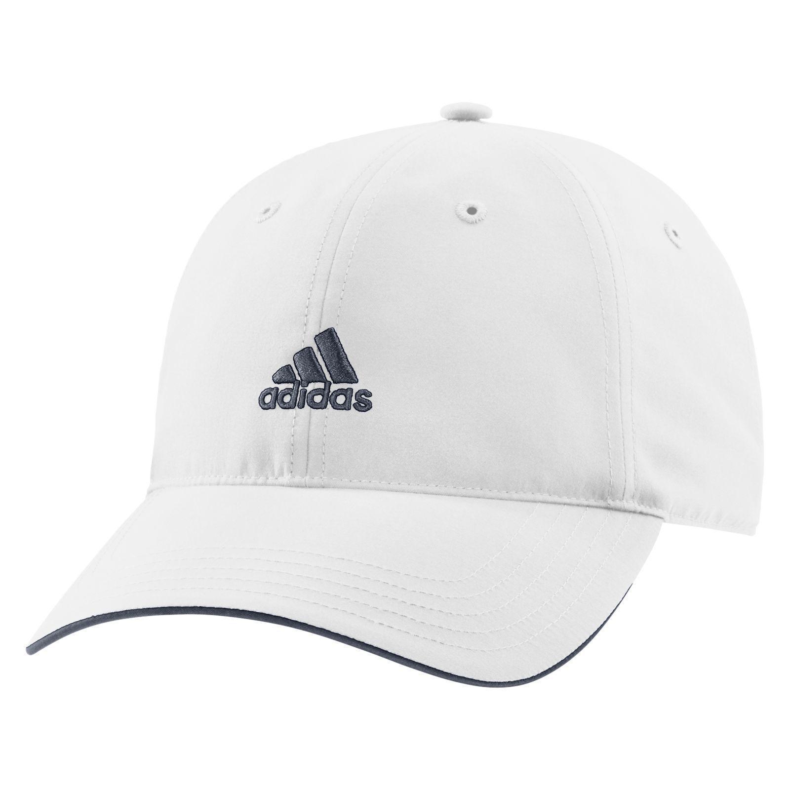 Adidas Essentials Cap WhiteNavy