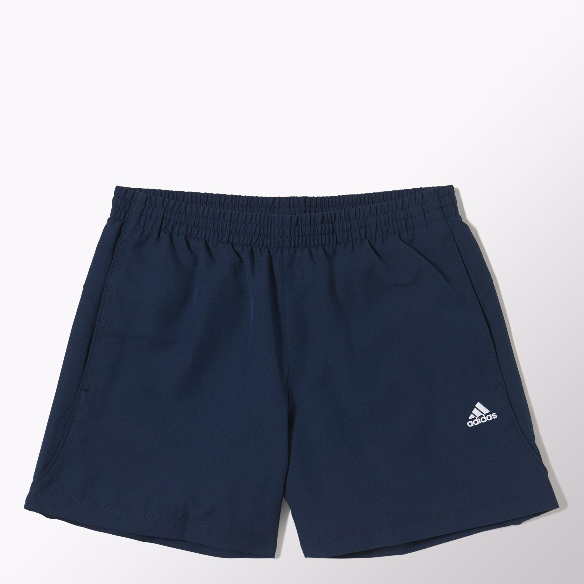 Adidas Mens Essentials Chelsea Shorts - Collegiate Navy