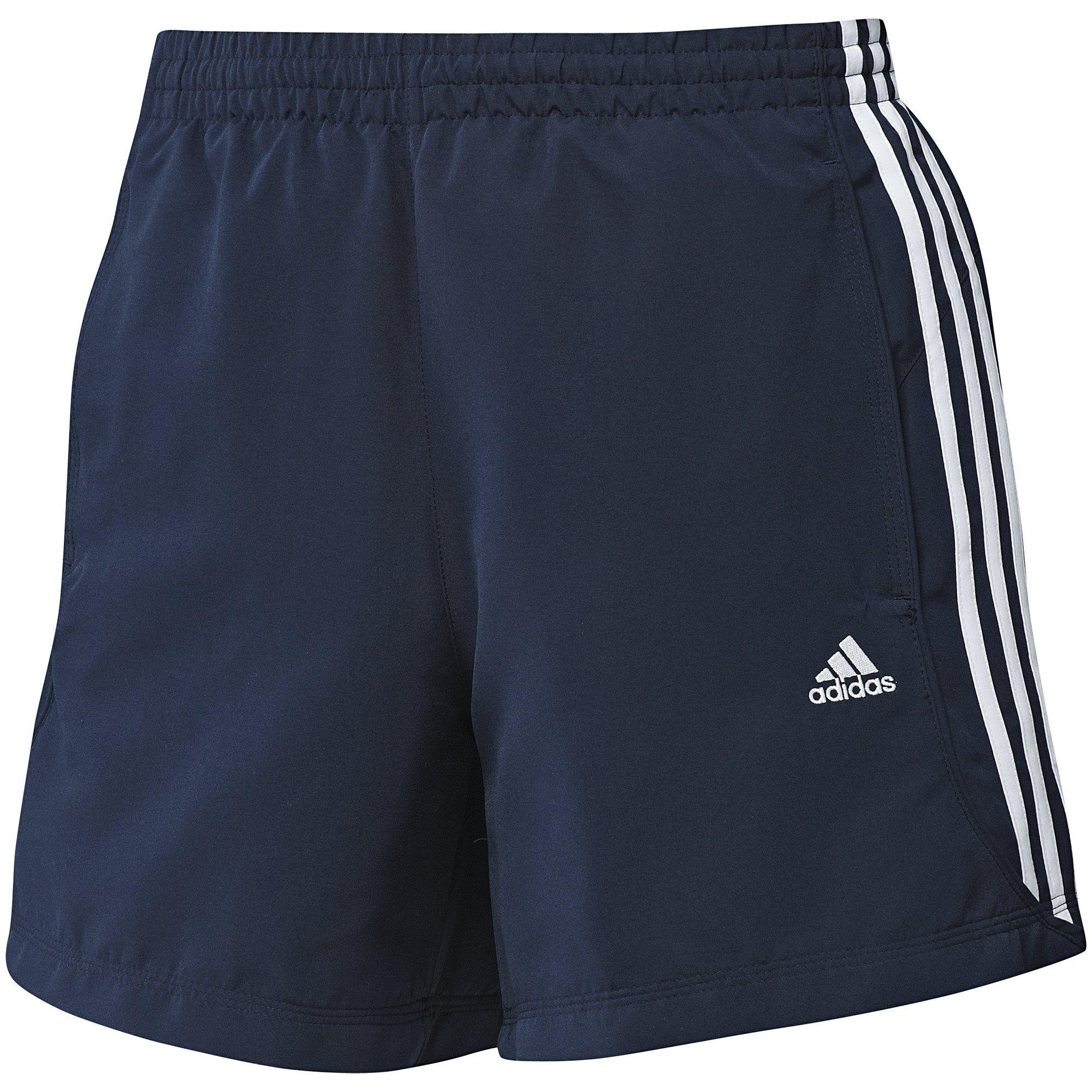 3 Shorts Essential Stripes Chelsea Adidas Mens Navywhite KJF3Tc1l