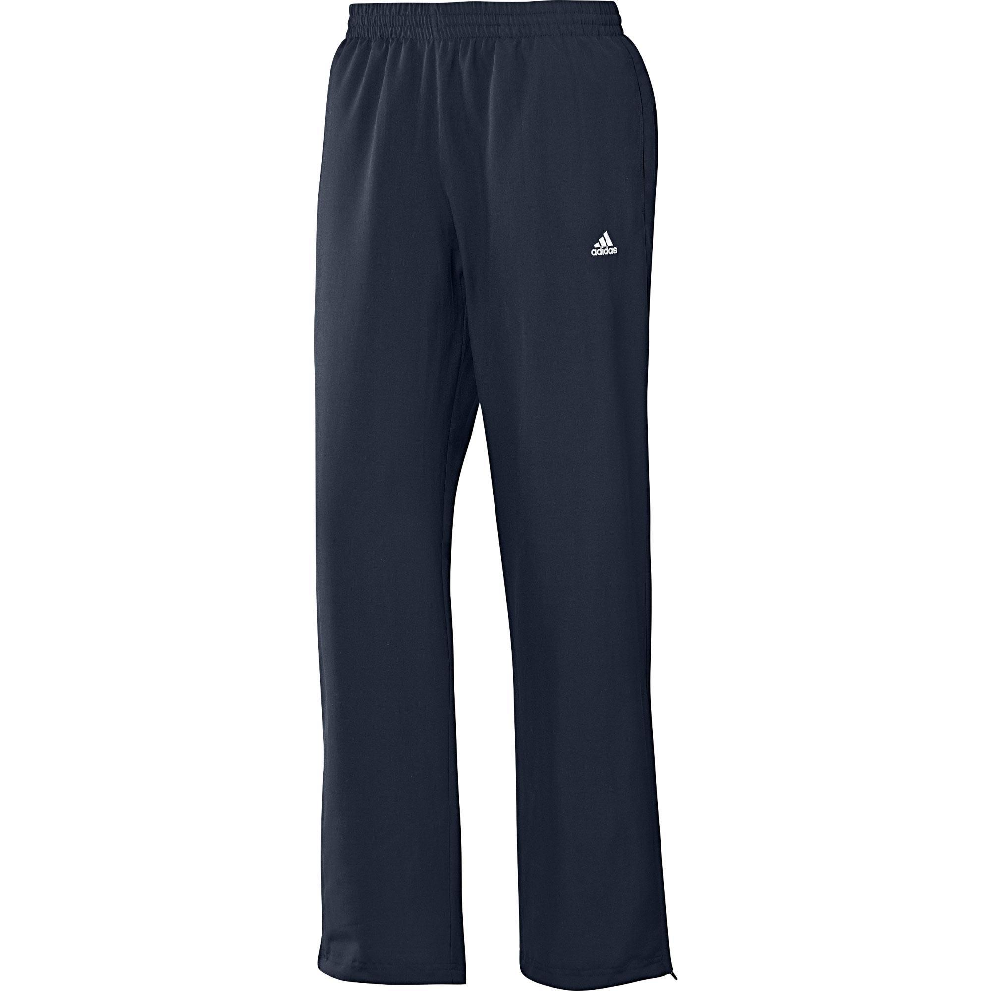 adidas Men's Essentials Stanford Open Hem Pants
