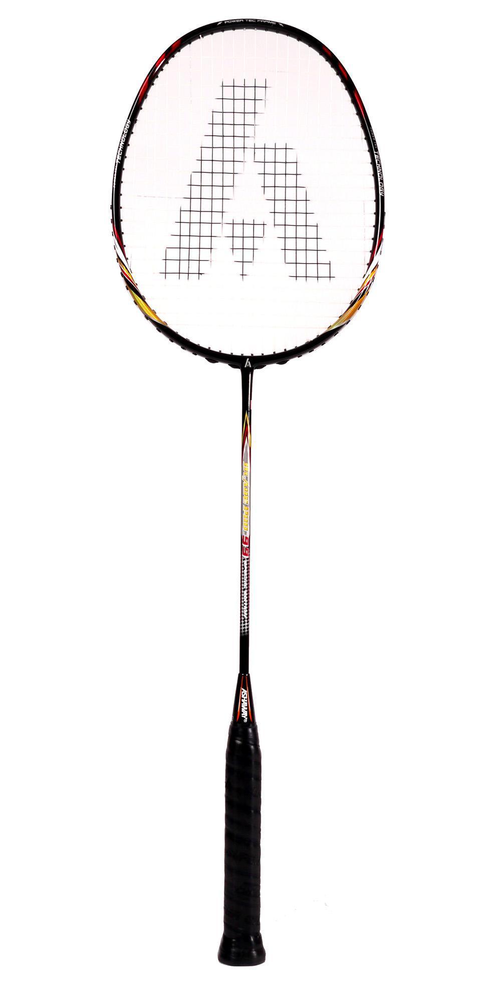 Ashaway Blade Pro 99 Badminton Racket - Tennisnuts.com