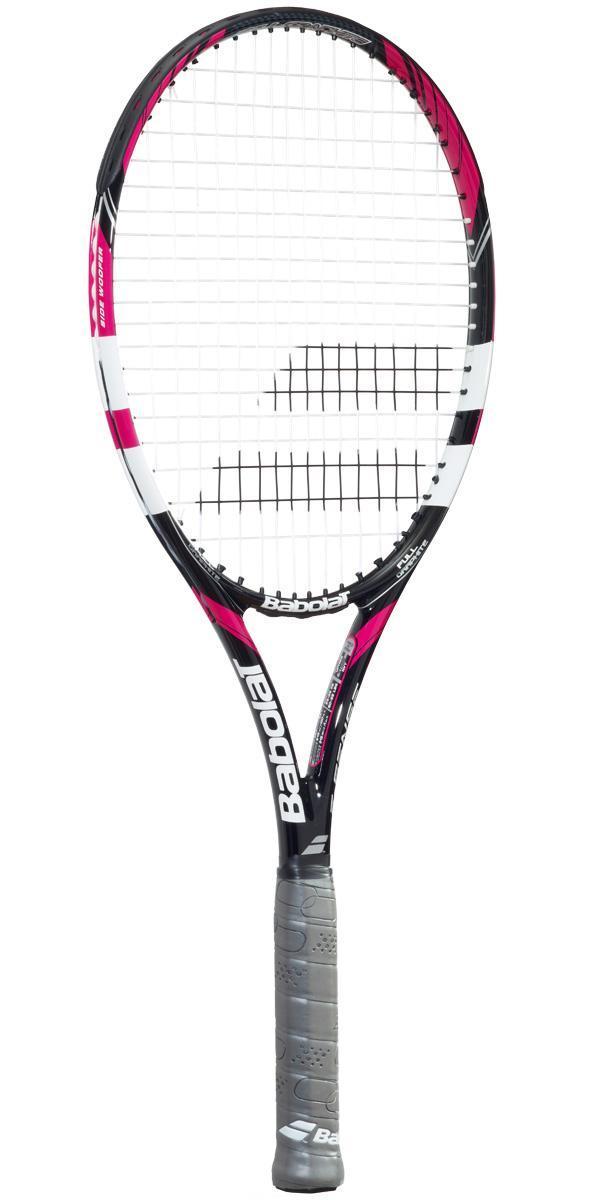 babolat e sense lite tennis racket pink. Black Bedroom Furniture Sets. Home Design Ideas