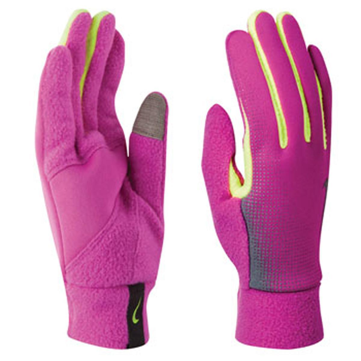 Nike Thermal Gloves: Nike Womens Tech Thermal Gloves