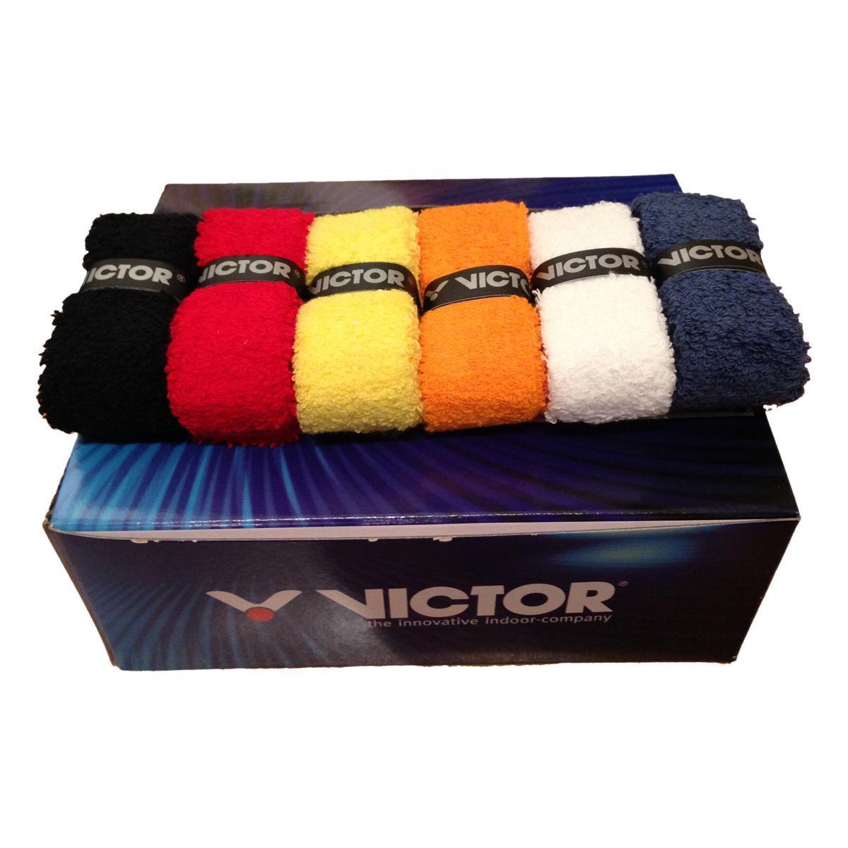 Publix Sweat Towel: Victor Badminton Towel Grips