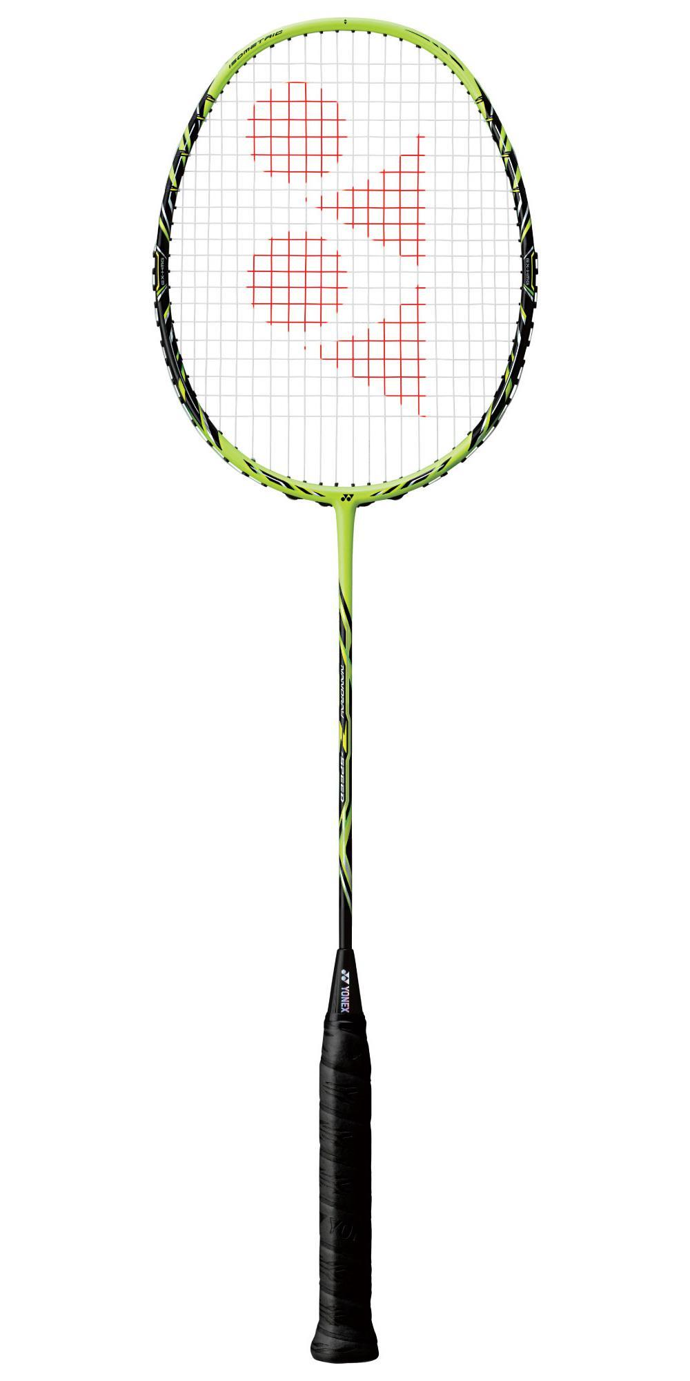 Yonex Nanoray 3 Badminton Racket Lime