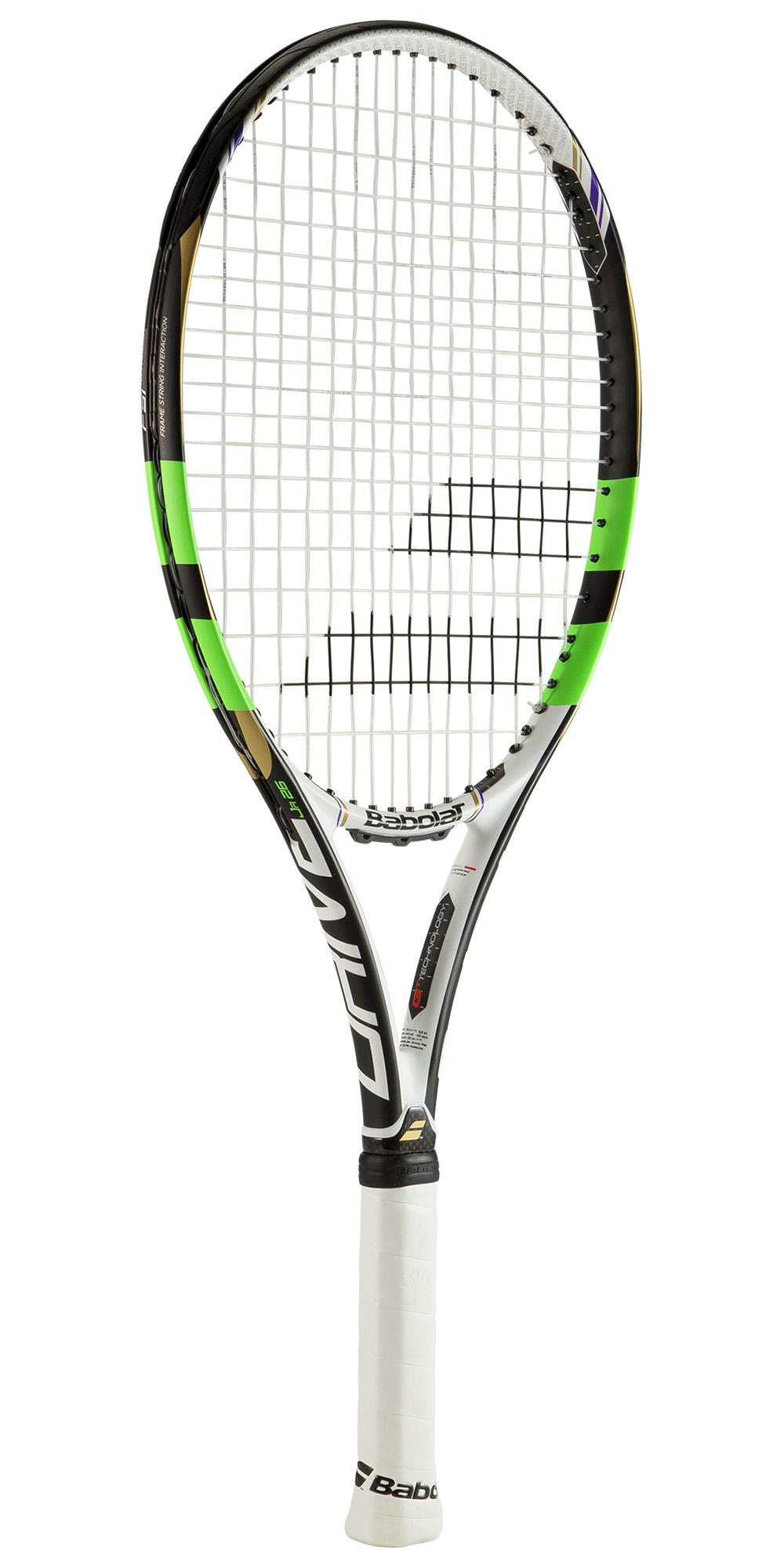 babolat pure drive 26 inch wimbledon junior racket. Black Bedroom Furniture Sets. Home Design Ideas