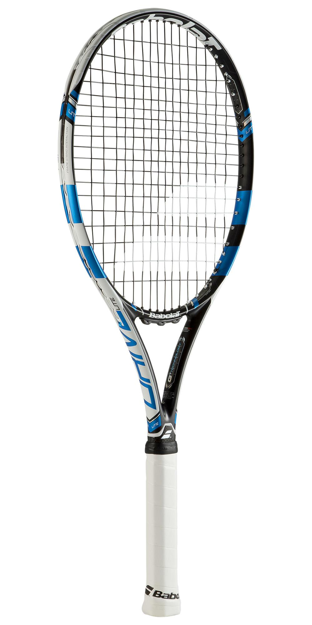 babolat pure drive lite tennis racket. Black Bedroom Furniture Sets. Home Design Ideas