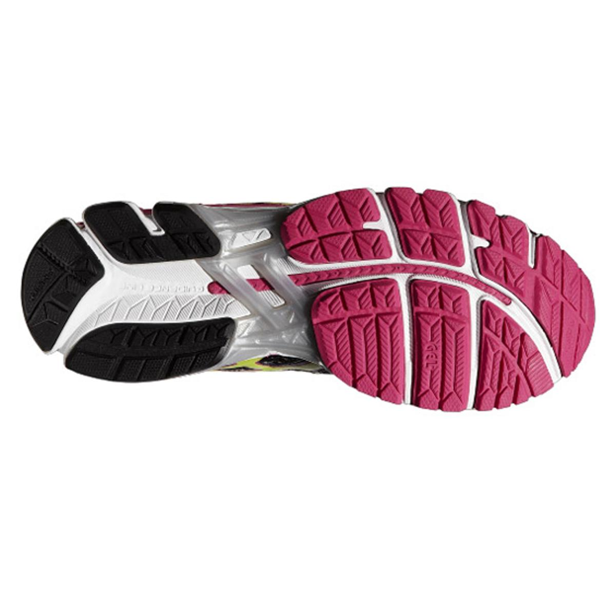 00c5a876de1e Asics Womens GEL Kayano 20 Running Shoes - Black Raspberry ...